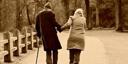 Thema avond Steun en troost bij dementie